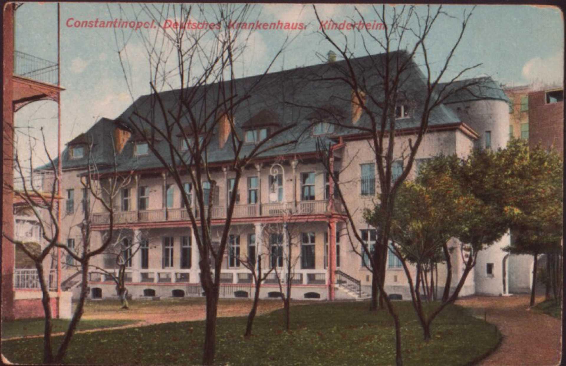 Deutsches Krankenhaus