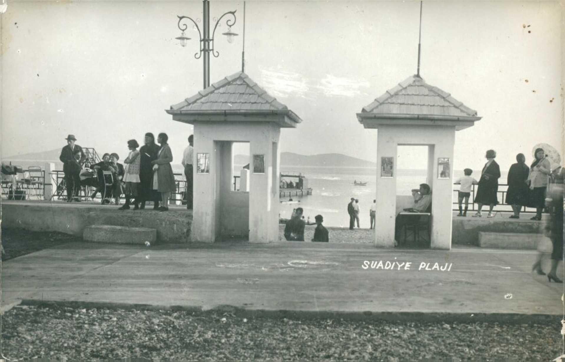 Suadiye Beach