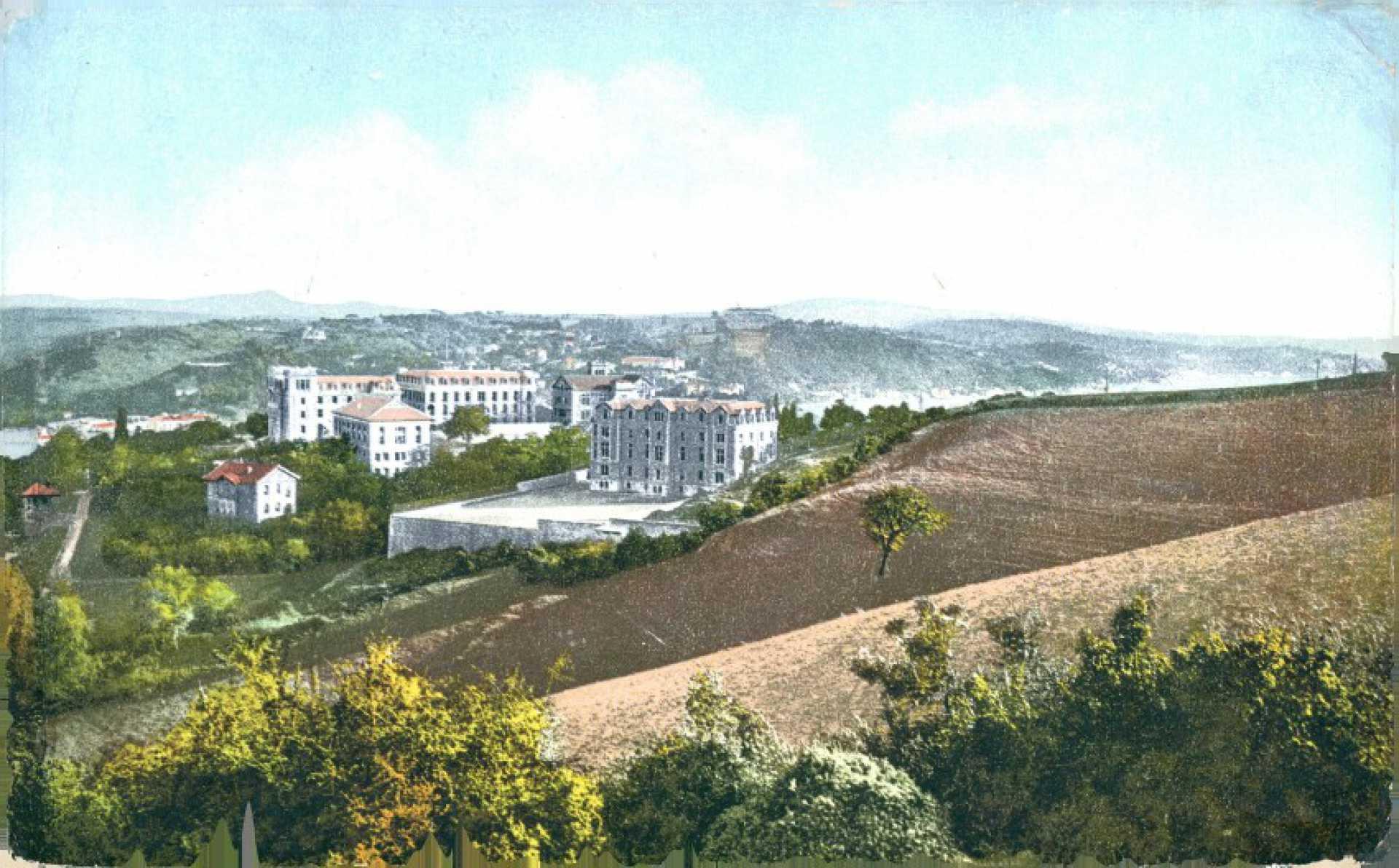 Robert's College