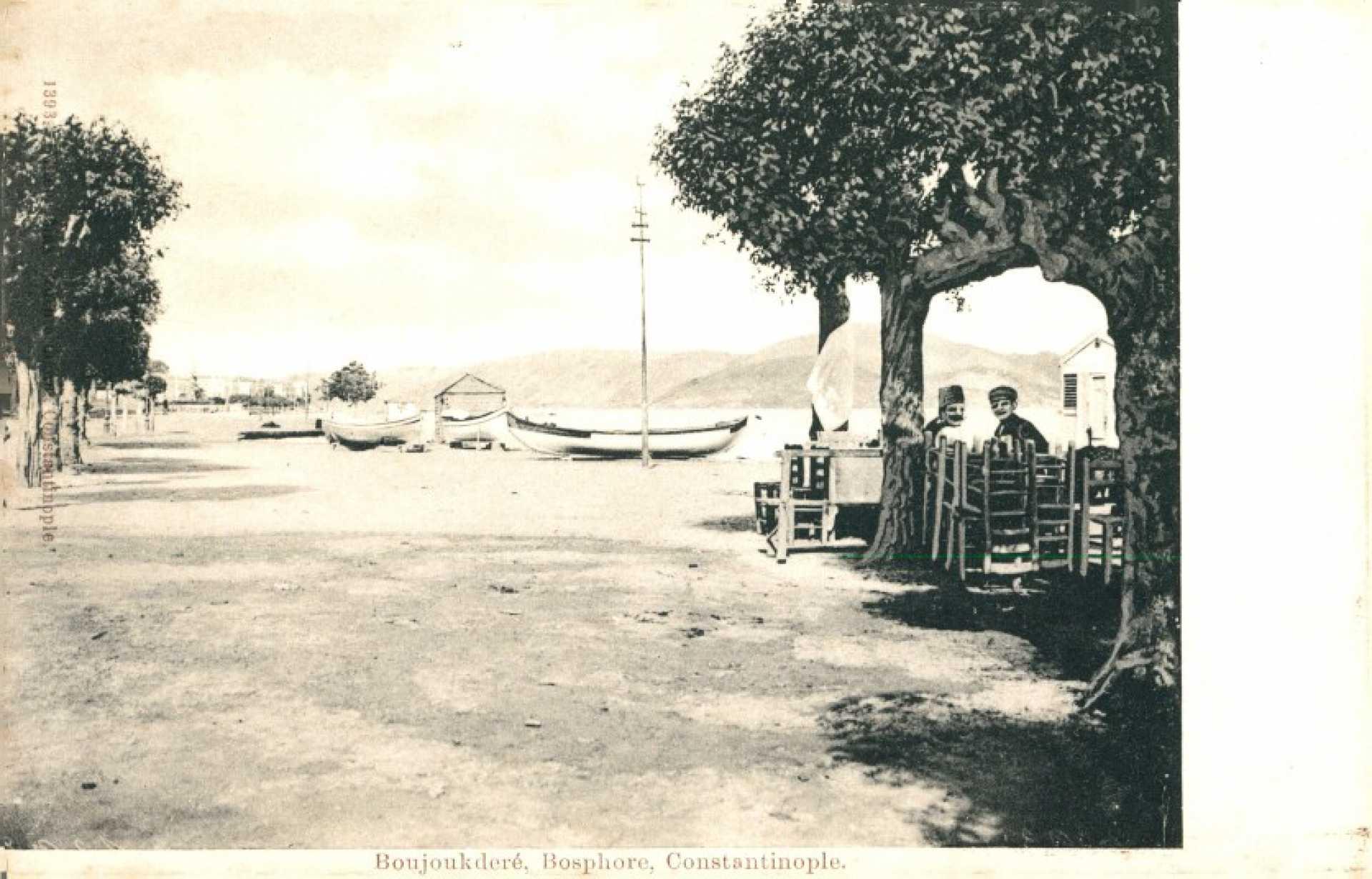 Boujoukdere