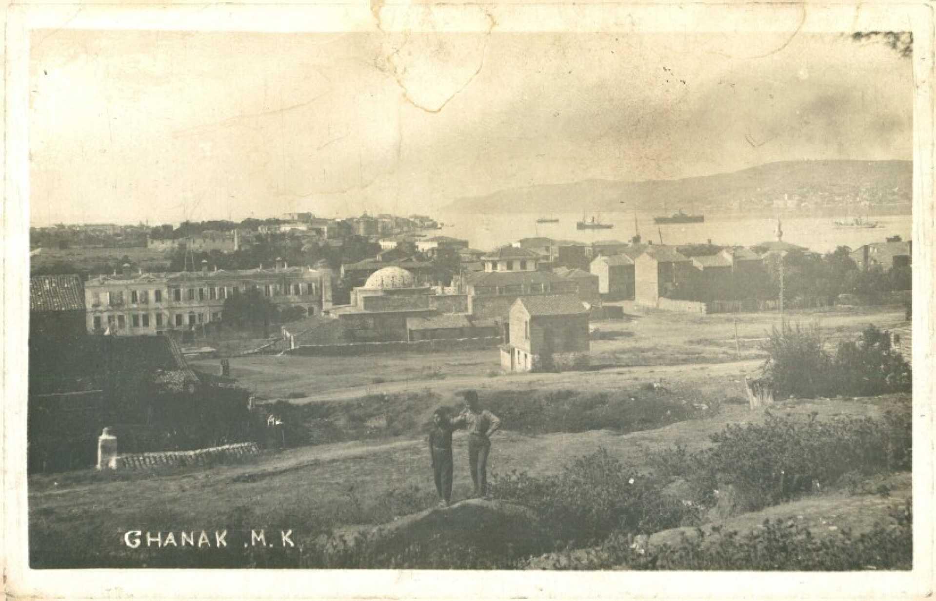 Ghanak M.K.