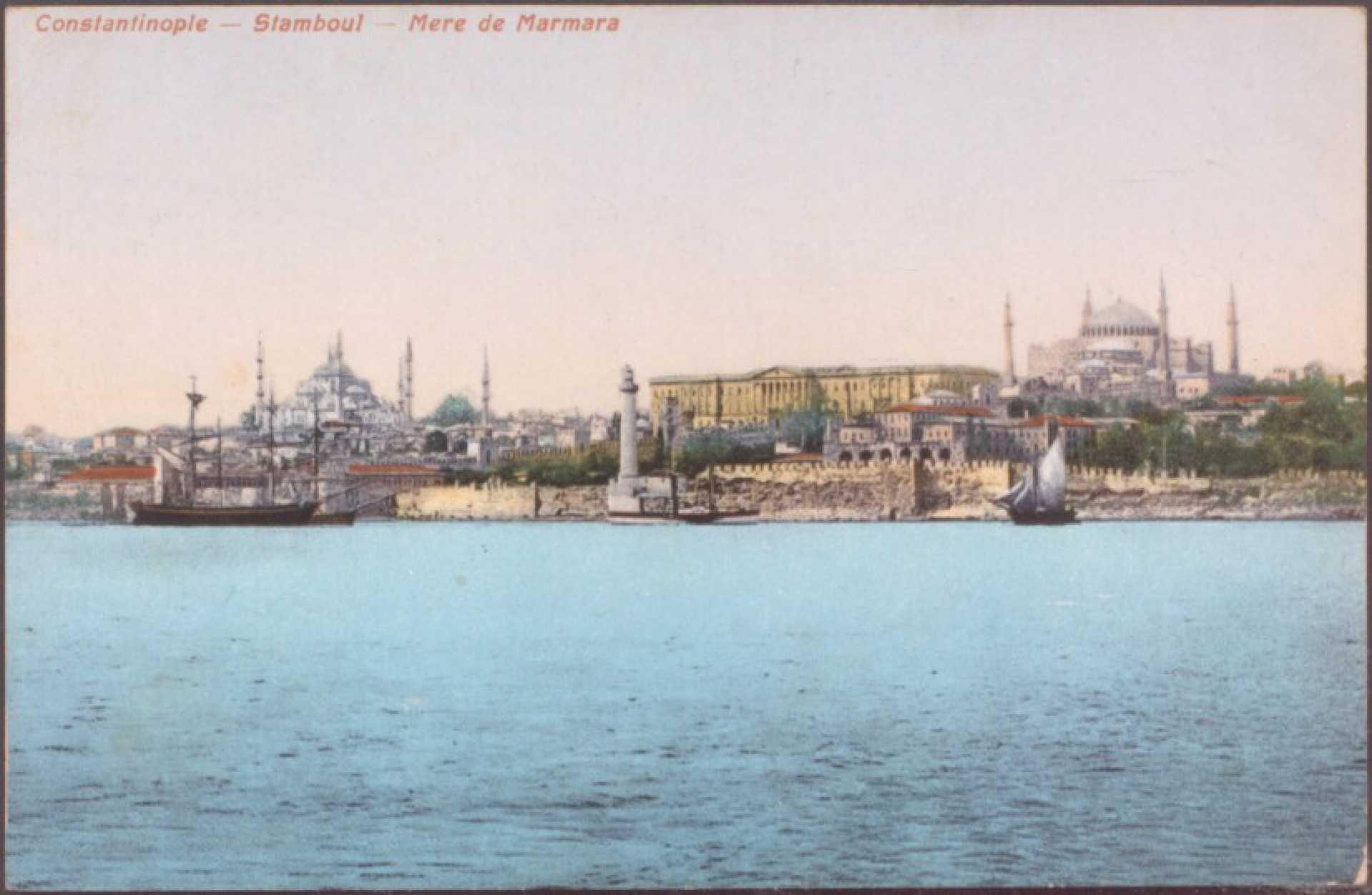 Mere de Marmara