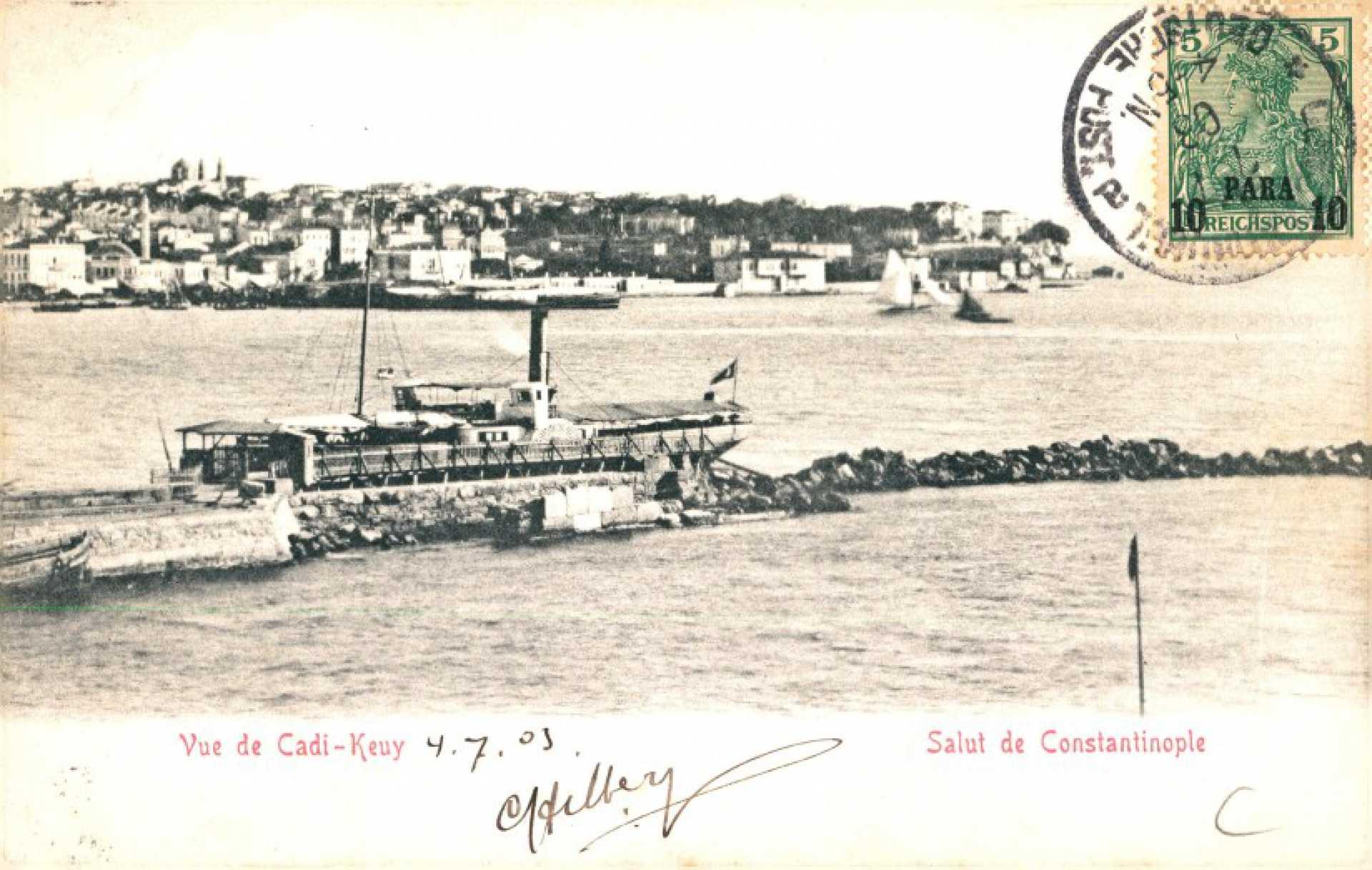 Vue de Cadi-Keuy