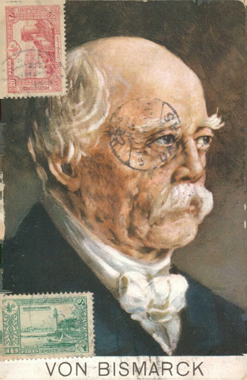 Von Bismarck
