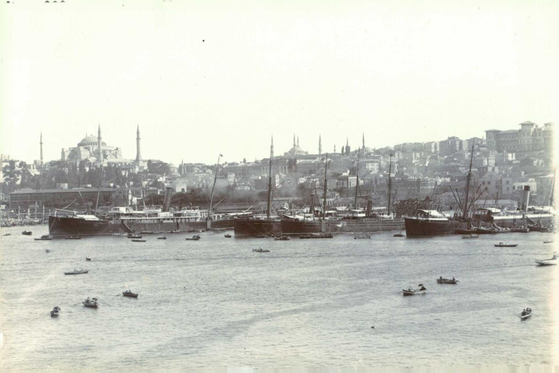 Harbour -Photo-
