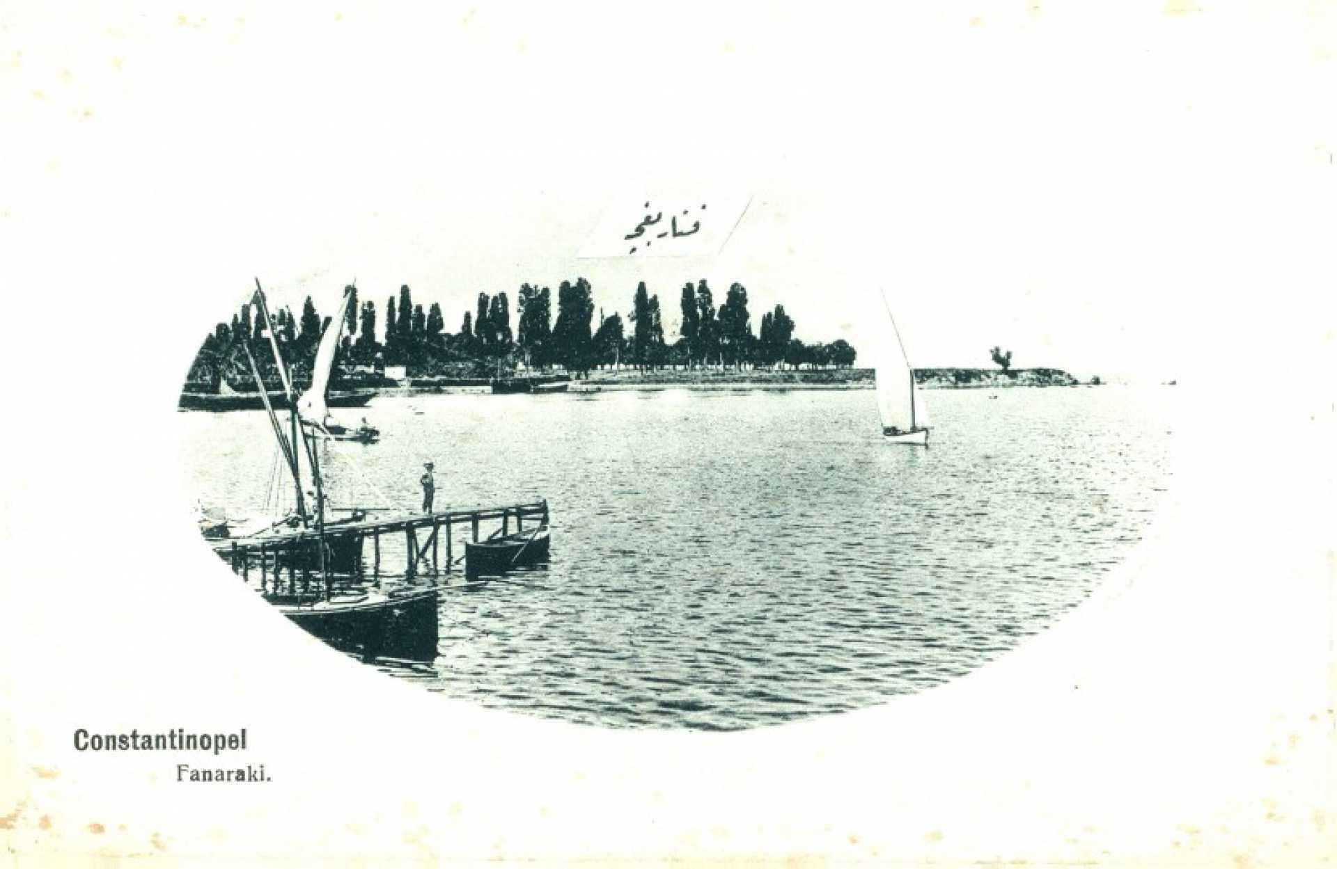 Constantinopel Fanaraki