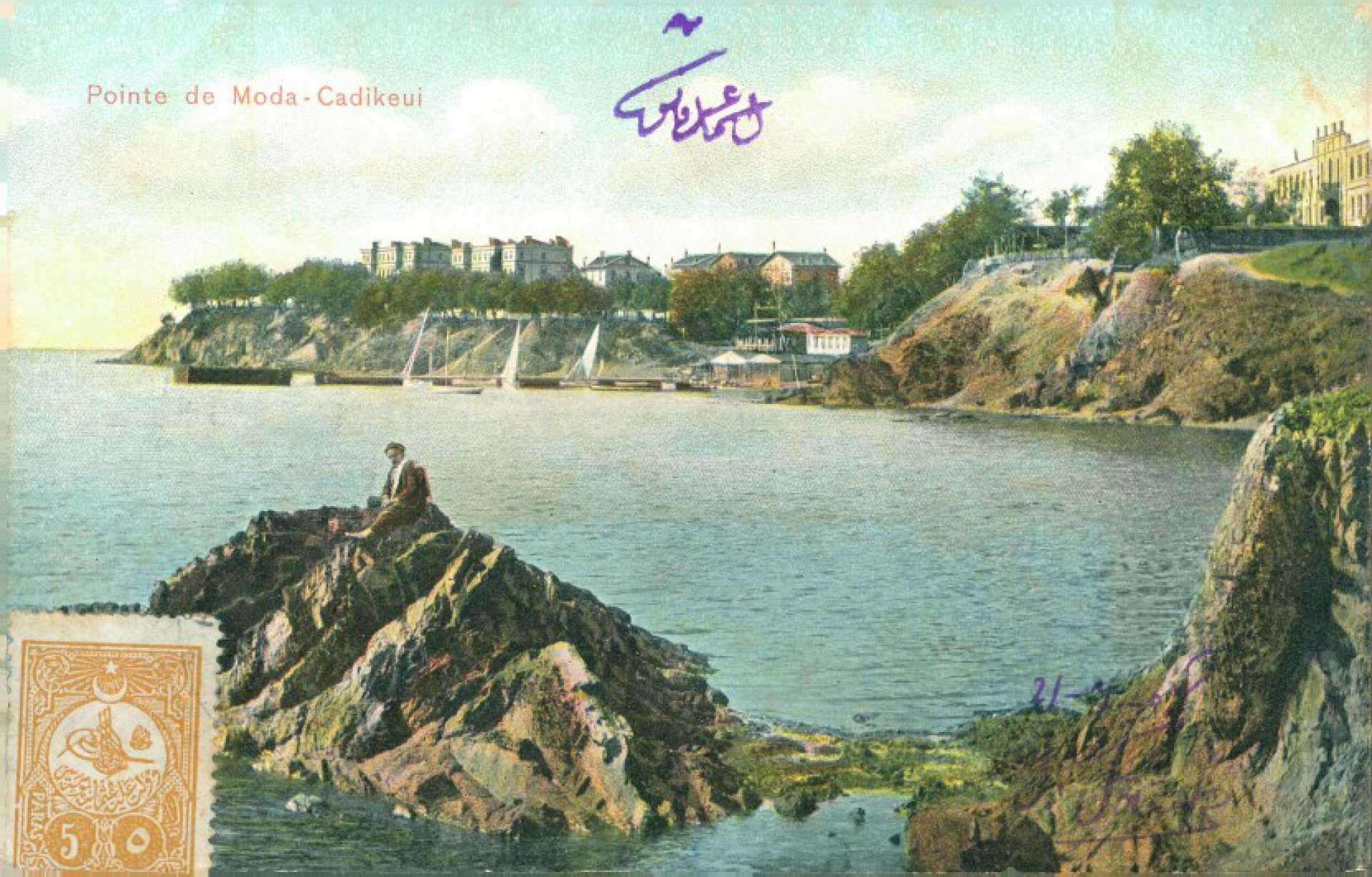 Pointe de Moda – Cadikeui