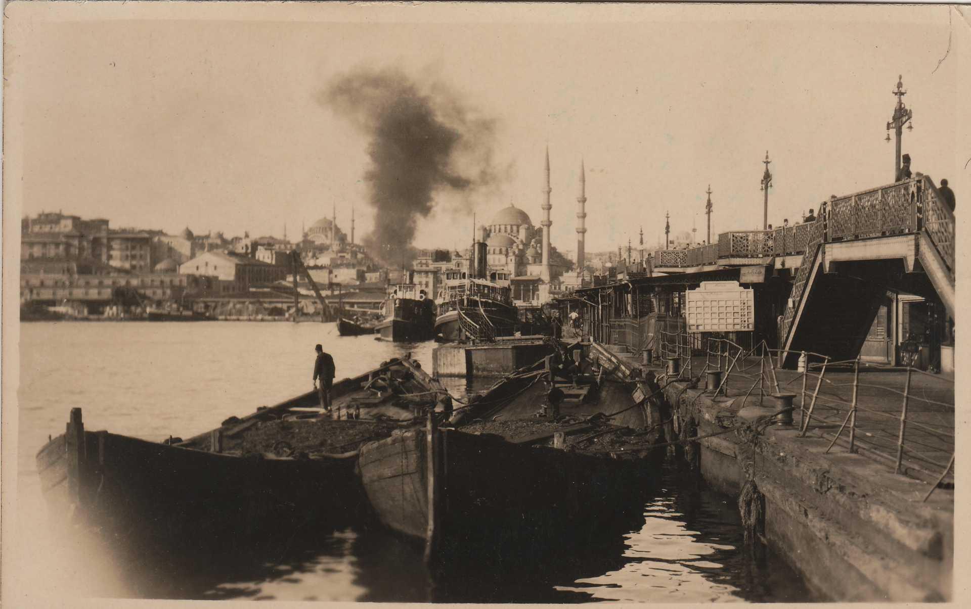 Haliç.İstanbul