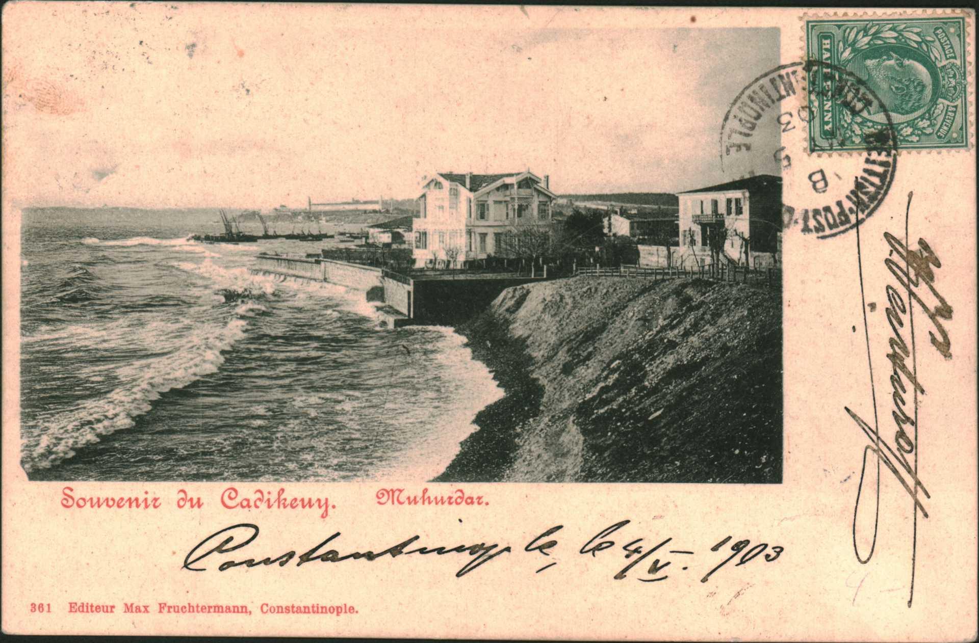 Sowuenir du Cadikeuy – Muhurday